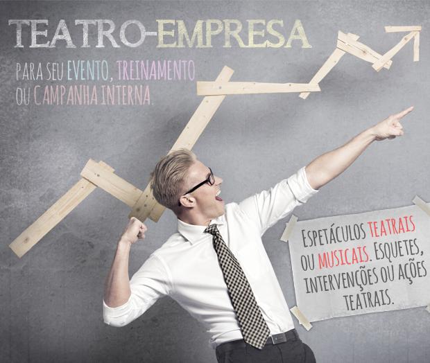 Teatro-Empresa