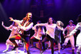 Espetáculo participa do Sarau Ponto Cego, do SESI, neste sábado (24)