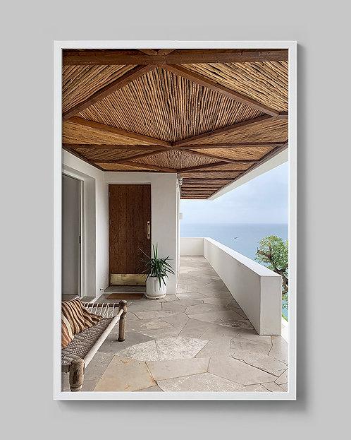 Dream Home. (Icaria, Cape Town)
