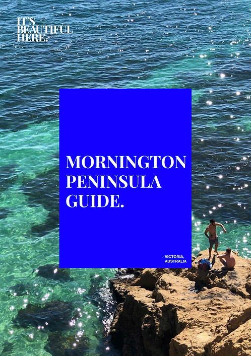 Mornington Peninsula (Victoria, Australia)