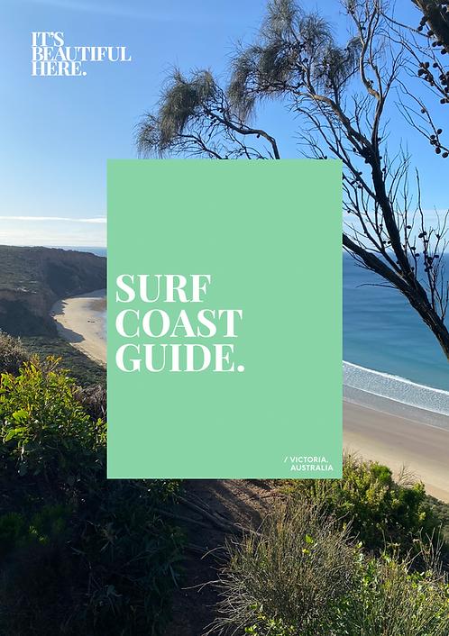 Surf Coast (Victoria, Australia)