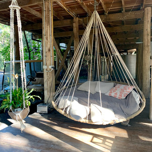 A weekend at a Paperbark Camp.