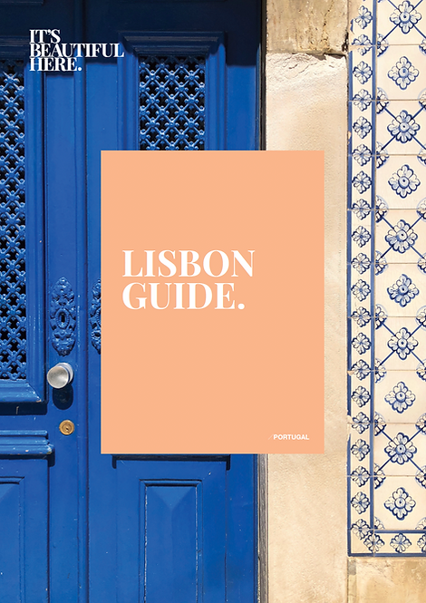 Lisbon, Portugal (BIG)