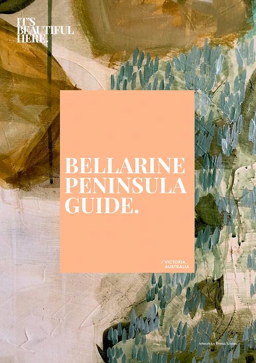 Bellarine Peninsula (Victoria, Australia)