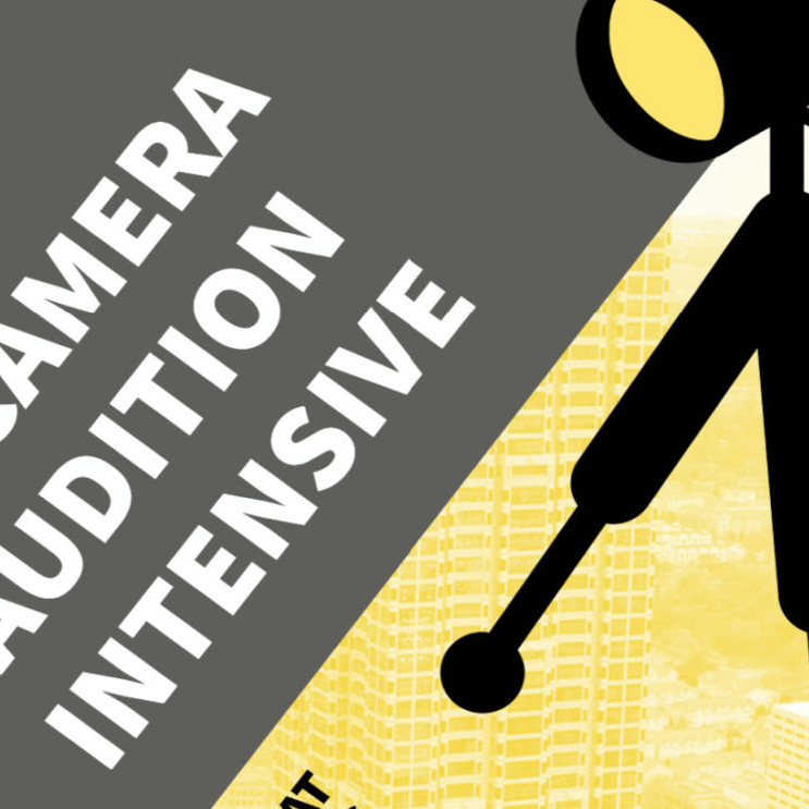 2-Day On-Camera Audition Intensive