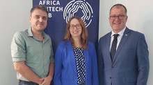 CIPR International hosts joint breakfast event with Mauritius Africa FinTech Hub