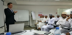 Strengthening ties abroad: lessons from Oman
