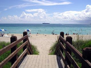 Sun, sea, sand …… and CPD