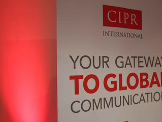 Save the date: CIPR International AGM