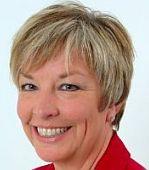 Dr Barbara Gibson