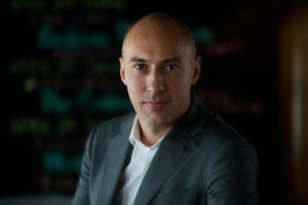 Steve King, CIPR International Committee Member