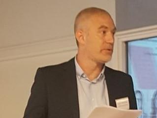 CIPR International AGM 2019 – Chair's address