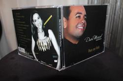 David Marçal e Sandra Rocha
