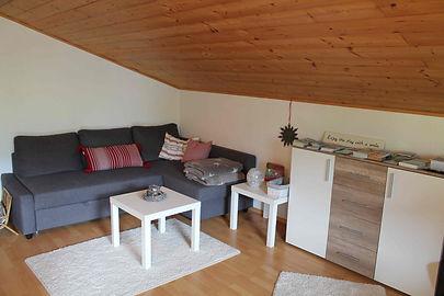 Ferienwohnung Apartment Sagtaler Spitze Alpbach