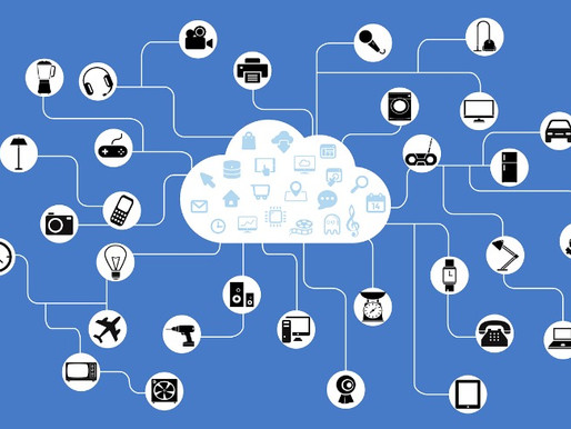 Internet of things: sempre più connessi