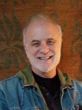 Walter McGerry, MA, LMHC