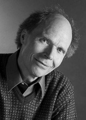 Eberhard Riedel, DCSW, PhD, Jungian Analyst (Retired)