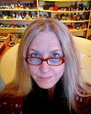 Lisa Fladager, PhD, LMHC, BC-DMT, CMA