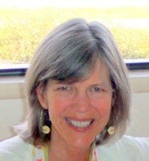 Barb Morgan, MSW, LICSW