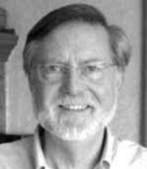 David Hufford, MA, LMHC, Jungian Analyst