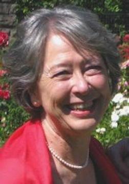 Elizabeth Clark-Stern, MA, LMHC
