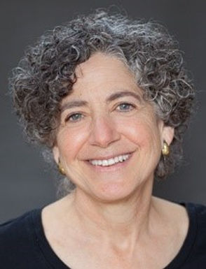 Lisa Weinberg, MA, LMHC