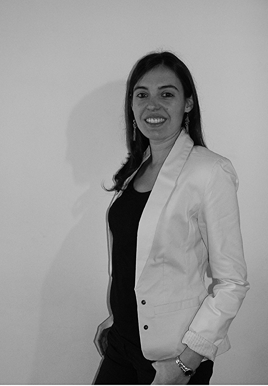Arq. Roxana Prestera