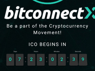 BitconnectX is coming!!!