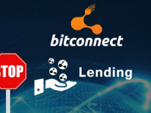 Will this be the end for all lending platforms? Bitconnect was the first lending platform and what c