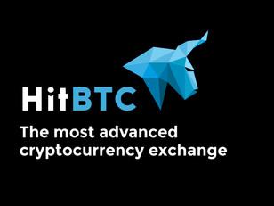 HitBTC exchange cryptocurrency