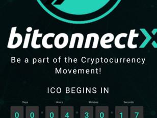 What's this,, BitconnectX