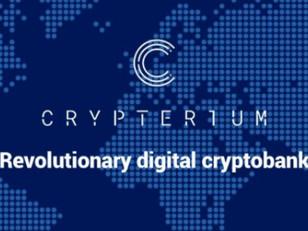 What's this,, Crypterium!!!