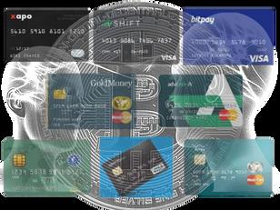 USA needs Debit Cards NOW!!!