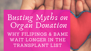 Why do Filipinos and people of colour wait longer on the transplant list?