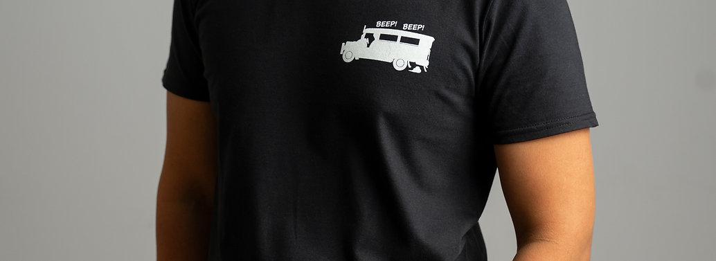 Beep Beep Jeep Tee