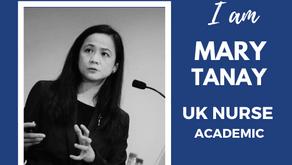 Career Spotlight: Mary Tanay, Nurse Academic