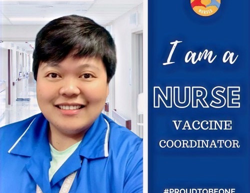 My Story as a Covid Vaccine Coordinator