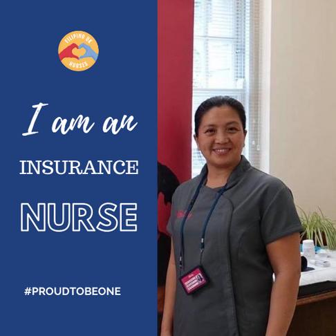 My Story as an Insurance Nurse