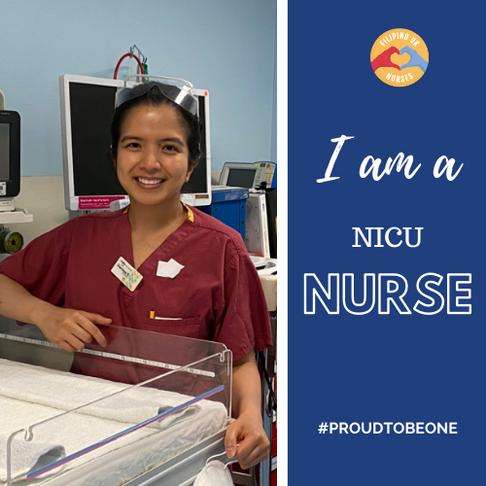 My Story as a NICU Nurse