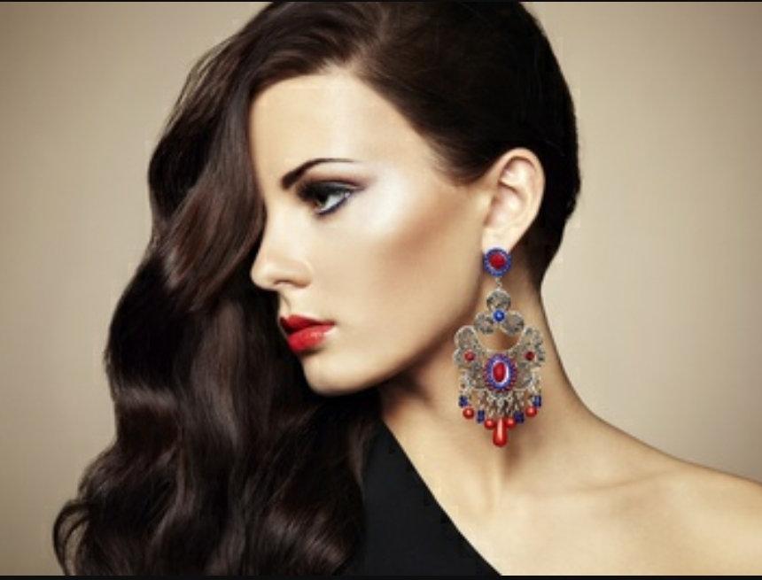 Show GLAM Makeup