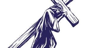 Das Kreuz mit dem Karfreitag