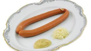 Elegantes  Sacher-Fastfood