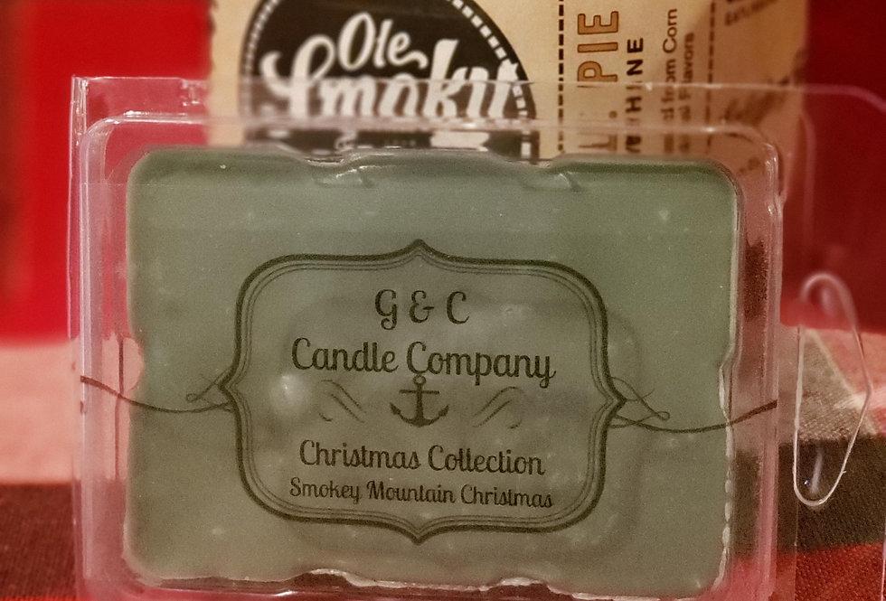 Smokey Mountain Christmas