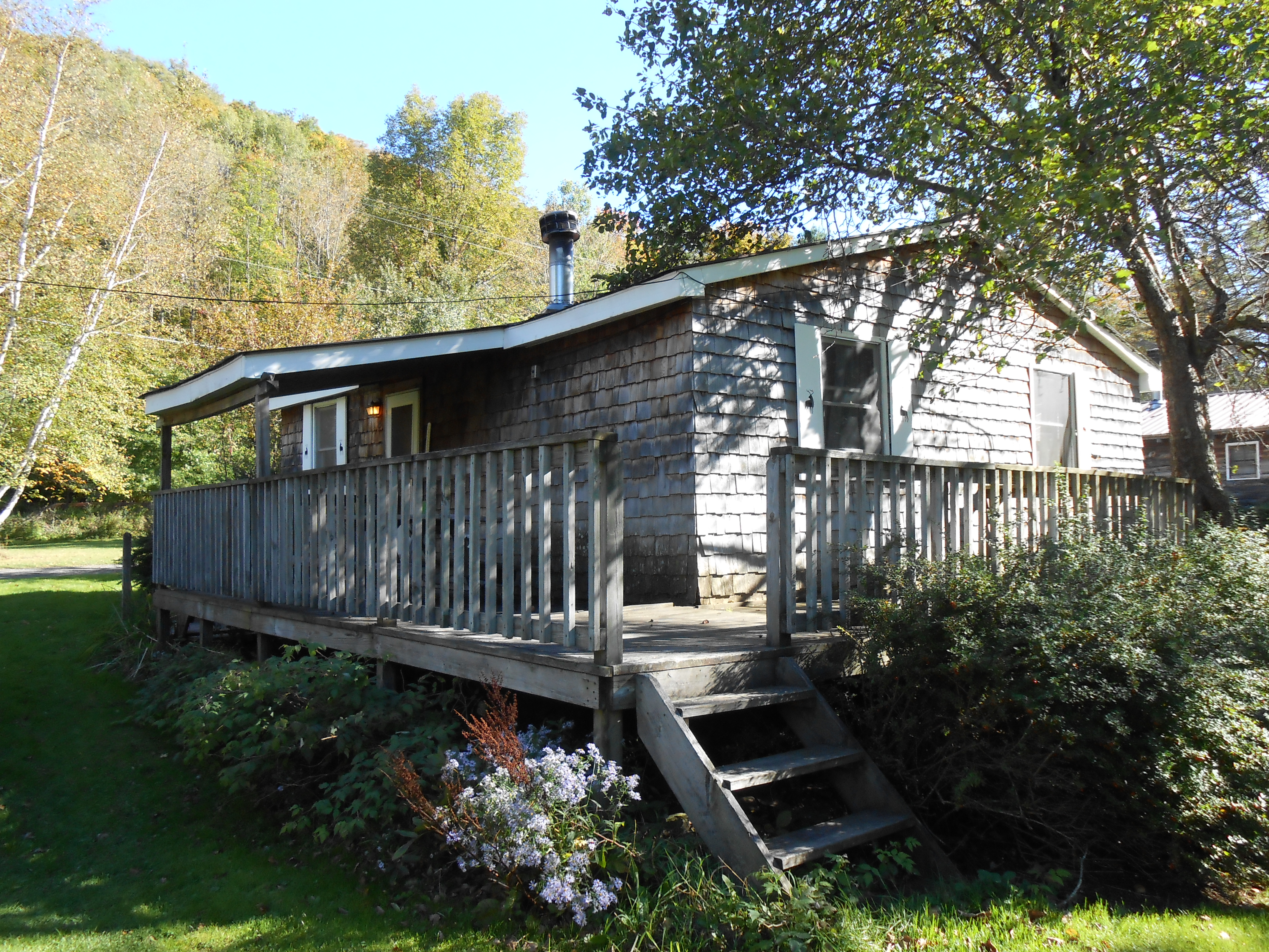 Catskills Lodging