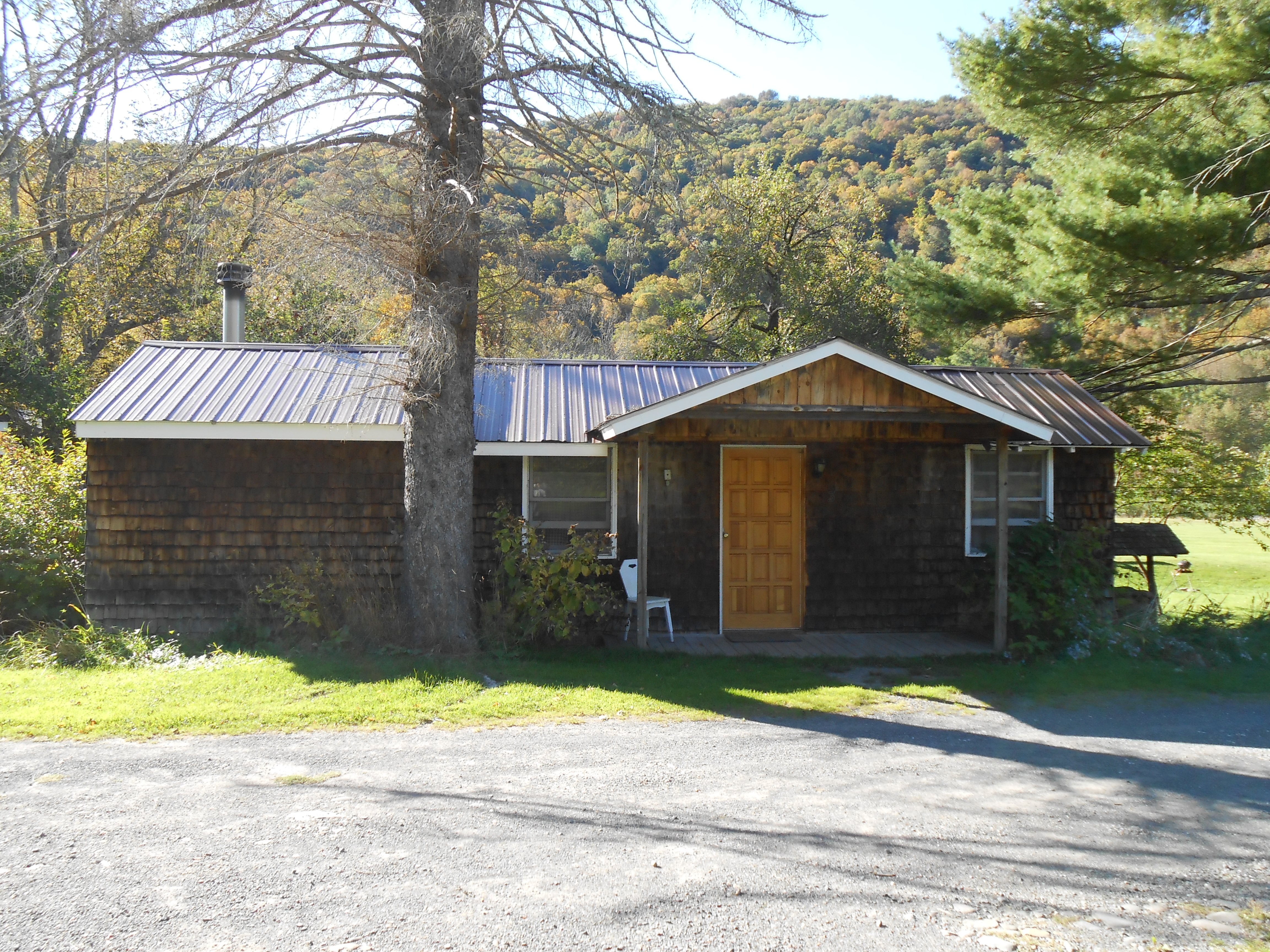 Three Bedroom Cabin Big Indian, NY