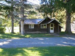 Catskills Cabin Rental