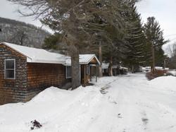 Winter Ski Vacation Rental