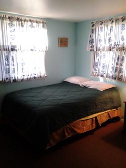 Second Cabin Bedroom