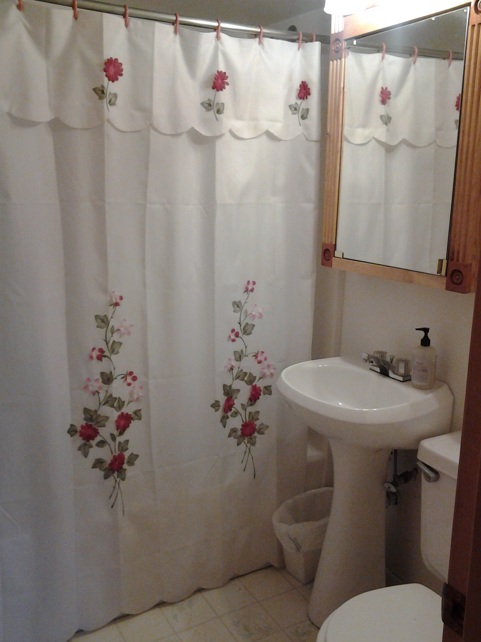 Cabin Rental two bedroom