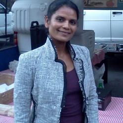 Lata Pagare: Lata's Indian Cuisine